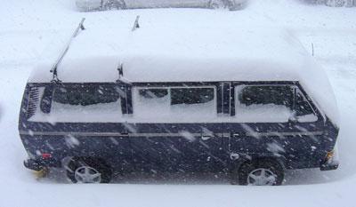 Snowstorm 2006-02-12
